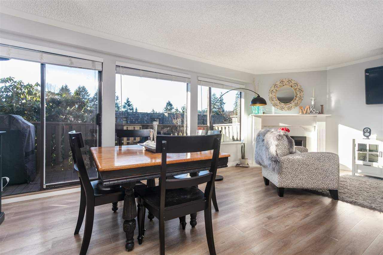 """Photo 5: Photos: 1041 OLD LILLOOET Road in North Vancouver: Lynnmour Condo for sale in """"Lynnmour West"""" : MLS®# R2333528"""