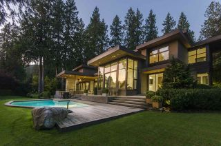 Main Photo: 2998 ROSEBERY Avenue in West Vancouver: Altamont House for sale : MLS®# R2598126