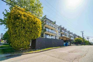 """Main Photo: 211 240 MAHON Avenue in North Vancouver: Lower Lonsdale Condo for sale in """"Seadale Place"""" : MLS®# R2583832"""