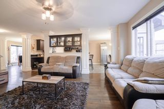 Photo 20: 603 SUNCREST Way: Sherwood Park House for sale : MLS®# E4254846