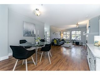"Photo 3: 302 995 W 59TH Avenue in Vancouver: South Cambie Condo for sale in ""Churchill Gardens"" (Vancouver West)  : MLS®# R2327007"
