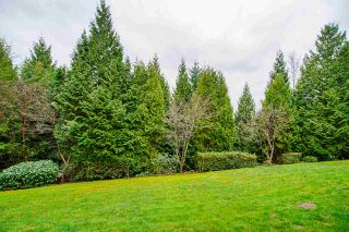 """Photo 34: 50 2979 PANORAMA Drive in Coquitlam: Westwood Plateau Townhouse for sale in """"DEERCREST ESTATES"""" : MLS®# R2562091"""