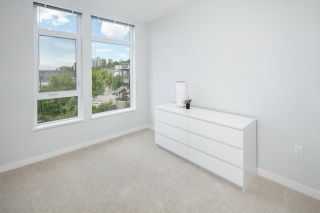"""Photo 14: 406 3263 PIERVIEW Crescent in Vancouver: South Marine Condo for sale in """"Rhythm"""" (Vancouver East)  : MLS®# R2480394"""