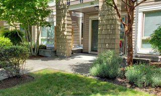 "Photo 1: 105 6628 120 Street in Surrey: West Newton Condo for sale in ""Salas"" : MLS®# R2371263"
