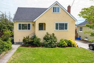 Photo 1: 2715 Forbes St in Victoria: Vi Oaklands House for sale : MLS®# 842827