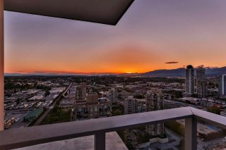 """Photo 19: 3906 2388 MADISON Avenue in Burnaby: Brentwood Park Condo for sale in """"FULTON HOUSE"""" (Burnaby North)  : MLS®# R2577198"""