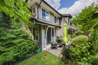 """Photo 22: 33 8415 CUMBERLAND Place in Burnaby: The Crest Townhouse for sale in """"Ashcombe"""" (Burnaby East)  : MLS®# R2583137"""