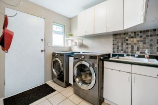 Photo 11: 10411 HOGARTH Drive in Richmond: Woodwards House for sale : MLS®# R2571578