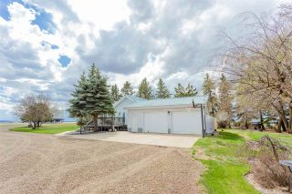 Photo 40: 231080 TWP Rd 442: Rural Wetaskiwin County House for sale : MLS®# E4244828