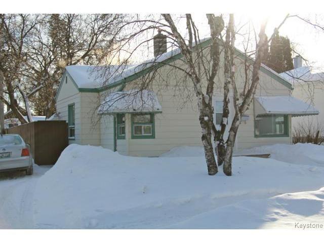 Main Photo: 434 Kildare Avenue E: Residential for sale : MLS®# 1301619