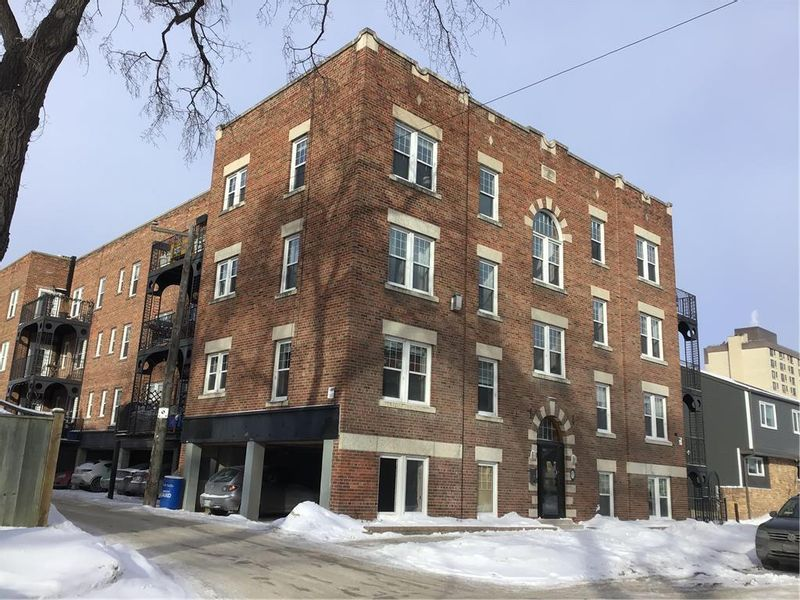 FEATURED LISTING: 7 - 477 Wardlaw Avenue Winnipeg