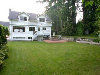 Photo 3: 1430 Lennox Street in North Vancouver: Blueridge NV House for sale : MLS®# V956415