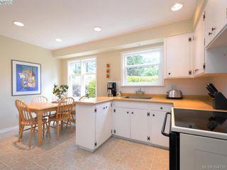 Photo 6: 4537 Tiedemann Pl in VICTORIA: SE Gordon Head House for sale (Saanich East)  : MLS®# 791348