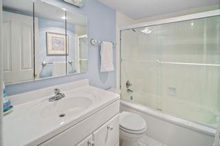 Photo 20: 407 1312 Beach Dr in : OB South Oak Bay Condo for sale (Oak Bay)  : MLS®# 878172