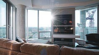 Photo 26: 2504 11969 JASPER Avenue in Edmonton: Zone 12 Condo for sale : MLS®# E4249005