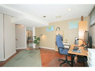 Photo 34: 1 122 BOW RIDGE Crescent: Cochrane House for sale : MLS®# C4073392