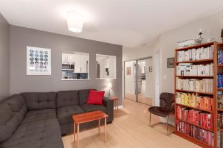 """Photo 6: 202 1729 E GEORGIA Street in Vancouver: Hastings Condo for sale in """"Georgia Court"""" (Vancouver East)  : MLS®# R2574809"""