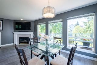 """Photo 3: 211 33728 KING Road in Abbotsford: Central Abbotsford Condo for sale in """"College Park Place"""" : MLS®# R2486380"""