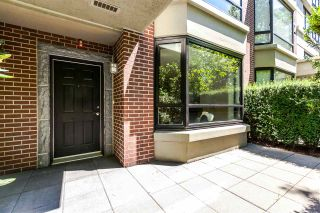Photo 17: 6 9133 HEMLOCK Drive in Richmond: McLennan North Townhouse for sale : MLS®# R2187706