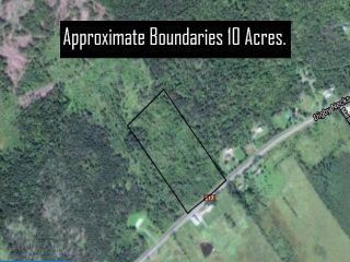 Photo 5: Lot 217 Highway in Rossway: 401-Digby County Vacant Land for sale (Annapolis Valley)  : MLS®# 202111048