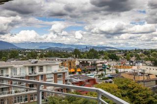 """Photo 4: 709 4078 KNIGHT Street in Vancouver: Knight Condo for sale in """"King Edward Village"""" (Vancouver East)  : MLS®# R2591633"""