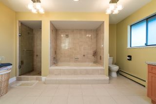 Photo 19: 6551 JUNIPER Drive in Richmond: Woodwards House for sale : MLS®# R2523544