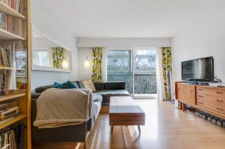 "Photo 4: 320 680 E 5TH Avenue in Vancouver: Mount Pleasant VE Condo for sale in ""MACDONALD HOUSE"" (Vancouver East)  : MLS®# R2545197"