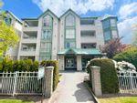"Main Photo: 105 10128 132 Street in Surrey: Whalley Condo for sale in ""Melrose Gardens"" (North Surrey)  : MLS®# R2577446"