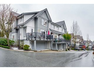"Photo 33: 113 2200 PANORAMA Drive in Port Moody: Heritage Woods PM Townhouse for sale in ""QUEST"" : MLS®# R2531757"