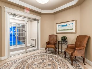 Photo 36: 4104 14645 6 Street SW in Calgary: Shawnee Slopes Apartment for sale : MLS®# A1138394