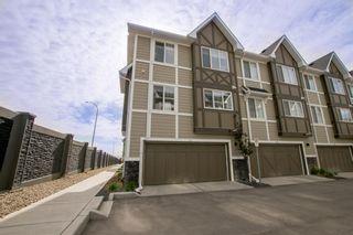 Photo 37: 415 Nolanlake Villas NW in Calgary: Nolan Hill Row/Townhouse for sale : MLS®# A1116207