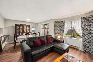 "Photo 10: 124 7337 140 Street in Surrey: East Newton Townhouse for sale in ""NEWTON PARK II"" : MLS®# R2541828"