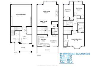 "Photo 38: 87 22888 WINDSOR Court in Richmond: Hamilton RI Townhouse for sale in ""WINDSOR GARDEN"" : MLS®# R2600528"