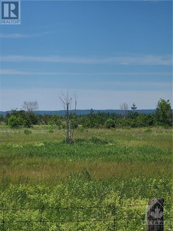 Main Photo: PT LT 19 CONCESSION 1 ROAD in Alfred: Vacant Land for sale : MLS®# 1245446