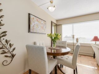 """Photo 6: 606 6076 TISDALL Street in Vancouver: Oakridge VW Condo for sale in """"Mansion House Co Op"""" (Vancouver West)  : MLS®# V1117601"""