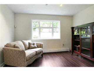 """Photo 6: 1431 7TH Avenue in New Westminster: West End NW House for sale in """"WEST END"""" : MLS®# V839697"""
