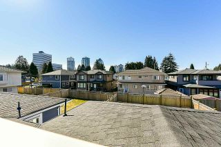 Photo 20: 5351 CHESHAM Avenue in Burnaby: Central Park BS 1/2 Duplex for sale (Burnaby South)  : MLS®# R2417757