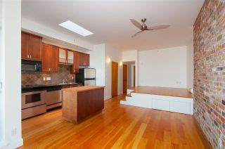 "Photo 14: 413 2515 ONTARIO Street in Vancouver: Mount Pleasant VW Condo for sale in ""Elements"" (Vancouver West)  : MLS®# R2354132"