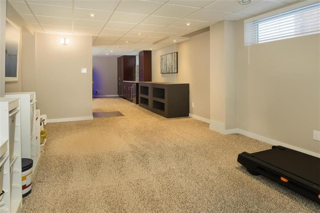 Photo 32: Photos: 35 Ravine Drive in Winnipeg: River Pointe Residential for sale (2C)  : MLS®# 202101783
