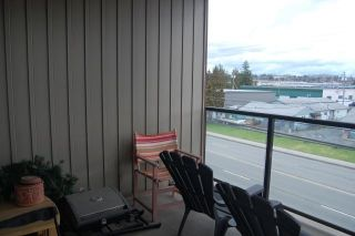 Photo 19: 302 19774 56 AVENUE in Langley: Langley City Condo for sale : MLS®# R2231875