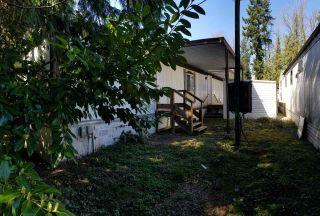 Photo 8: 9 4200 DEWDNEY TRUNK Road in Coquitlam: Ranch Park Manufactured Home for sale : MLS®# R2443203