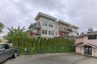 """Photo 19: 301 22290 NORTH Avenue in Maple Ridge: West Central Condo for sale in """"SOLO"""" : MLS®# R2585330"""