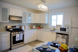 Photo 4: 76 Dorge Drive in Winnipeg: St Norbert Residential for sale (1Q)  : MLS®# 202103516