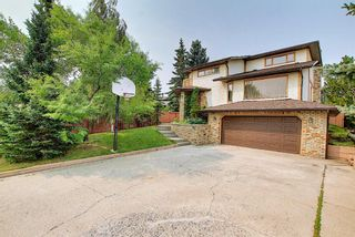 Photo 49: 99 Edgeland Rise NW in Calgary: Edgemont Detached for sale : MLS®# A1132254