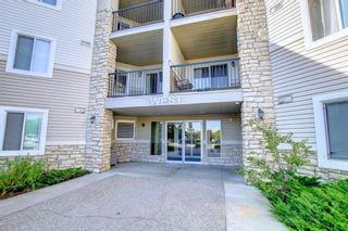 Photo 2: 1107 2395 Eversyde Avenue SW in Calgary: Evergreen Apartment for sale : MLS®# A1146206