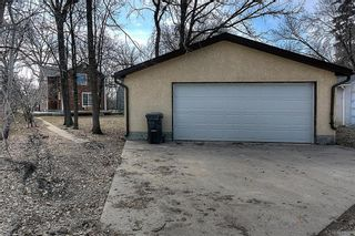 Photo 30: 615 Churchill Drive in Winnipeg: Riverview Residential for sale (1A)  : MLS®# 202101222