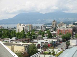 """Photo 8: 312 1445 MARPOLE Avenue in Vancouver: Fairview VW Condo for sale in """"Hycroft Towers"""" (Vancouver West)  : MLS®# V838480"""
