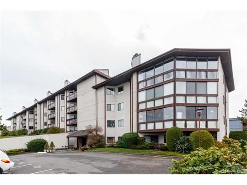 Main Photo: 506 69 W Gorge Rd in VICTORIA: SW Gorge Condo for sale (Saanich West)  : MLS®# 747328