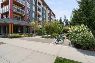 """Photo 2: 108 3581 ROSS Drive in Vancouver: University VW Condo for sale in """"Virtuoso"""" (Vancouver West)  : MLS®# R2609138"""