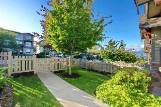 """Photo 14: 117 2738 158 Street in Surrey: Grandview Surrey Townhouse for sale in """"Cathedral Grove by Polygon"""" (South Surrey White Rock)  : MLS®# R2451909"""